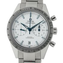 Omega Speedmaster '57 new Automatic Chronograph Watch with original box and original papers 331.90.42.51.04.001