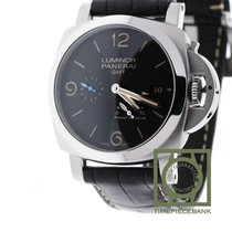 Panerai Luminor 1950 3 Days GMT Power Reserve Automatic PAM01321 2020 nuevo