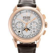 Patek Philippe Watch Grand Complications 5270R-001