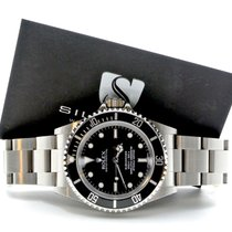 Rolex Submariner 14060M COSC Like New