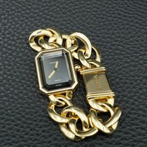 香奈儿 黃金 26mm 石英 H0003 二手