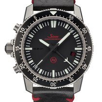 Sinn Steel Automatic EZM 1.1 new