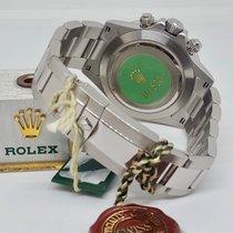 Rolex Daytona použité 40mm Ocel
