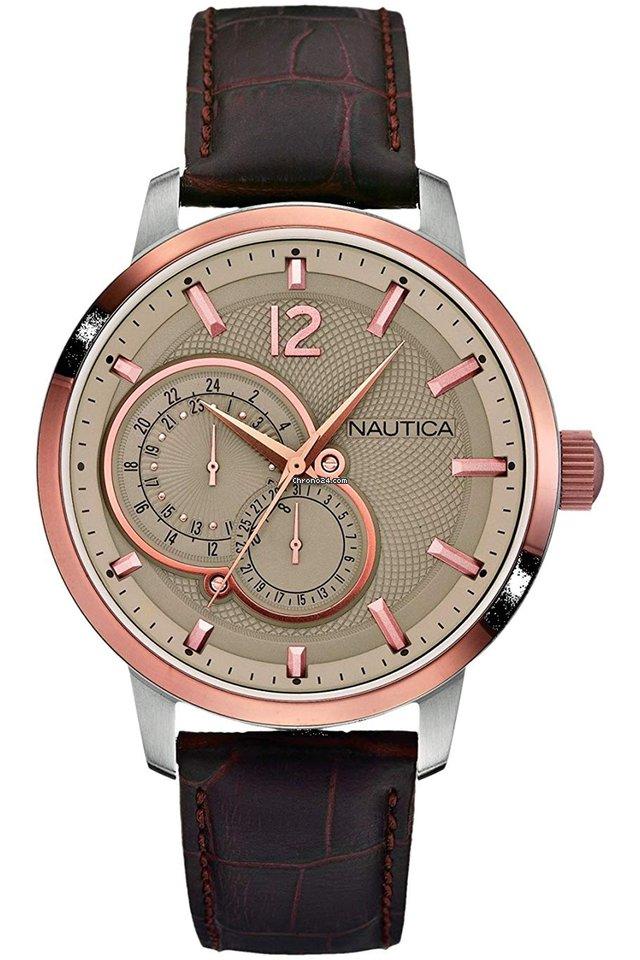 7a043860778 Relógios de senhora Nautica - Relógios de senhora 15 Nautica na Chrono24