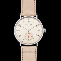 NOMOS Tangente Neomatik 35.0mm Champagne United States of America, California, San Mateo