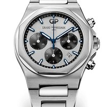 Girard Perregaux new Automatic 42mm Steel Sapphire Glass