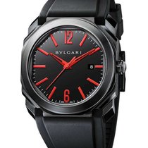 Bulgari Octo United States of America, Florida, North Miami Beach