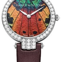 Harry Winston Premier new Watch with original box and original papers 211/LA36WL.PA04/D3.1