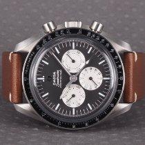 Omega 311.32.42.30.01.001 Steel Speedmaster Professional Moonwatch 42mm