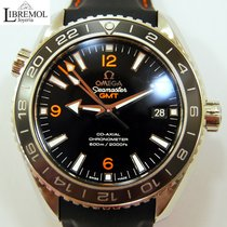 Omega Seamaster Planet Ocean usados 43.5mm Acero