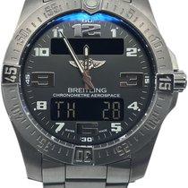 Breitling Aerospace EVO Titanium 43mm Black Arabic numerals United States of America, Florida, Naples