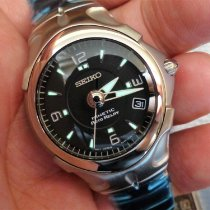 Seiko Kinetic SMA015P5 2000 new