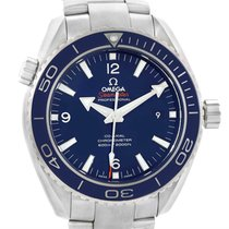 Omega 232.90.46.21.03.001 Titanium 2017 Seamaster Planet Ocean 45.5mm new United States of America, Georgia, Atlanta