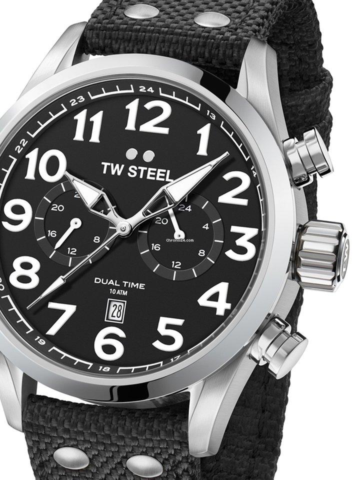 5b08c9fbe6b3 Precios de relojes TW Steel