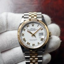Rolex Datejust 126233 2019 nov
