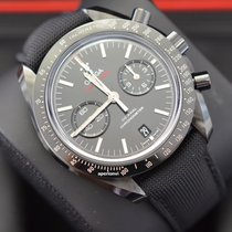 Omega Speedmaster Professional Moonwatch Ceramic 44.2mm Black No numerals United States of America, Virginia, Arlington