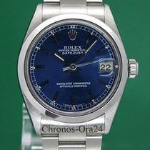 Rolex Datejust 6824 1990 pre-owned