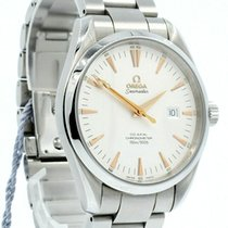 Omega pre-owned Automatic 42mm Sapphire Glass