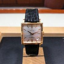 Zenith New Vintage 1965 Rose gold 33mm
