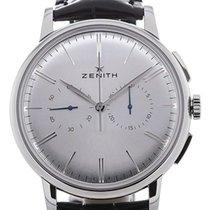 Zenith Elite Chronograph Classic 03.2270.4069/01.C493 new