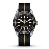Tudor Black Bay Fifty-Eight new 2019 Automatic Watch with original box and original papers M79030N-0003