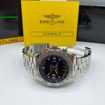 Breitling Airwolf Steel 43.5mm United States of America, Idaho, 83101