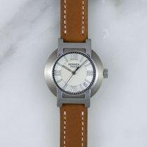 Hermès Nomade Stahl 28mm