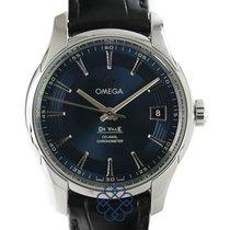 Omega De Ville Hour Vision 431.33.41.21.03.001. 2013 usados