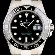 Rolex GMT-Master II 116710LN 2008 подержанные