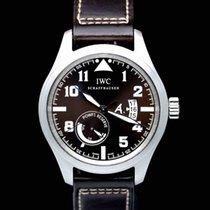 IWC Pilot IW320104 / IWC 3201-04 2007 použité