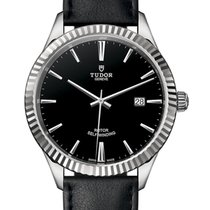 Tudor Steel 38mm 12510-0022 new