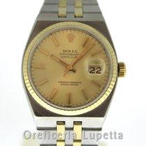 Rolex Datejust Oysterquartz 17013 1980 usados