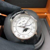 Blancpain Villeret Quantième Complet 6654-1127-55B new