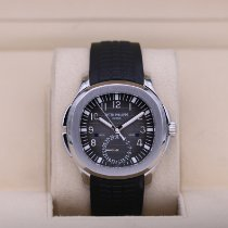 Patek Philippe Aquanaut 5164A 2014 pre-owned
