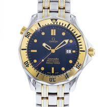 Omega Seamaster Diver 300 M 2342.80.00 occasion