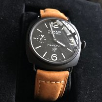 Panerai Radiomir Black Seal PAM 00380 2011 pre-owned