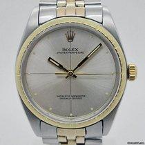 Rolex Automatik 1962 gebraucht Oyster Perpetual 34