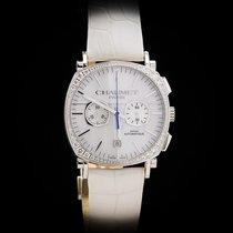 Chaumet Dandy 18K White Gold 3 Carats of Original Diamonds...