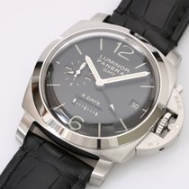 Panerai Luminor 1950 8 Days GMT PAM00233 2019 neu