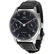 IWC Men's IW500109 Portugieser 7-Day Automatic Watch