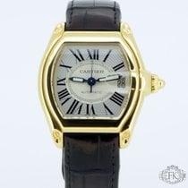 Cartier Aur galben 37mm Atomat w62005v2 folosit