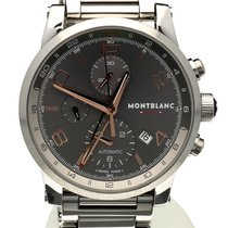 Montblanc Timewalker UTC Chronograph Automatic 43 mm (Full Set)