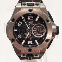 Hublot Big Bang Unico Ferrari 45mm – 402.nx.0123.wr Limited...