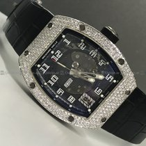 Richard Mille - RM005 AE WG Customized Diamond Bezel and...