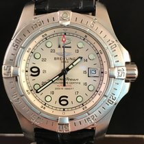 Breitling Superocean Steelfish - Automatic 44MM - Mint...