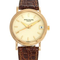 Patek Philippe Watch Calatrava 3802/200