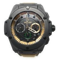 Hublot King Power Ceramic 48mm Black United States of America, California, Beverly Hills