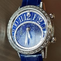 Jaeger-LeCoultre White gold Automatic Rendez-Vous new United States of America, Alabama, moscow