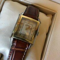 Girard Perregaux Vintage 1945 white Gold (Quartz)