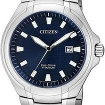 Citizen Titanium 42mm BM7430-89L new